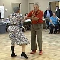 Geriatric Dirty Dancing