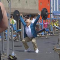 Old Man Strength-min